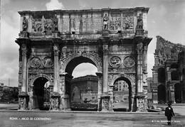 CPSM Rome-Roma    L219 - Autres Monuments, édifices