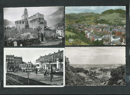 France ; 600 CPSM Format CPA - 500 Postcards Min.