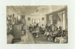 48 - NASBINALS - Cpsm Rare HOTEL TONDUT Interieur De La Salle A Manger Animé Bon état - Sonstige Gemeinden