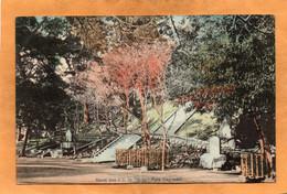 Nagasaki Japan Old Postcard - Autres