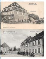 MARLENHEIM - Lot De 2 CPA - Other Municipalities