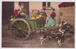 LAITIERE FLAMANDE  FLEMISH MIK MAN - Farmers