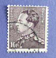 1936  -   BELGIO   -  VALORE  FRANCHI   1,00   - USATO - Usati