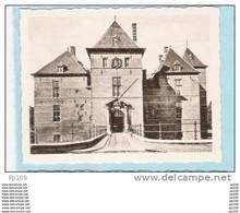 """Ken Uw Land""  Kunstfoto / Photo Artistique -  éditeur NELS Reeks 82-4 TURNHOUT Oud Kasteel, Thans Gerechtshof - Turnhout"