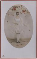 LADY 1927 Art Deco - Sin Clasificación