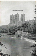 United Kingdom , Durham Cathedral  ON THE TRACK OF THE FLYING SCOTSMAN - Other