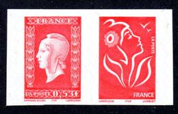 FRANCE 2005 - Autoadhésif Yvert N° P66 NEUF, Marianne De  Dulac - Luchtpost