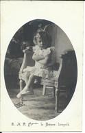 Vers 1900 - Carte Précurseur - Prince Léopold Enfant - Altri