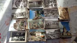 France ; 700 CPSM - 500 Postcards Min.