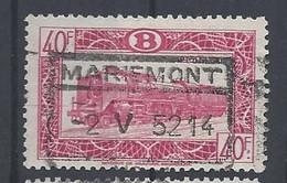 Ca Nr TR318 - 1942-1951