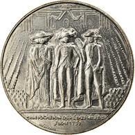 Monnaie, France, États Généraux, Franc, 1989, SUP, Nickel, KM:967 - H. 1 Franc