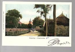 IJsselmuiden SCARCE CARD ± 1900 (75-25) - Andere