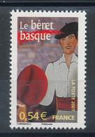4096** Le Béret Basque - Neufs