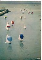 Cpm 17 La Rochelle Régates - La Rochelle