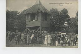 POMPADOUR - HIPPISME - Courses 1919 - Pesage - Altri Comuni