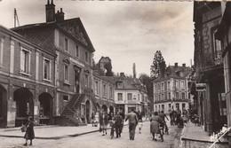 (158) CPSM  Glos Sur Risle    (Bon état) - Other Municipalities