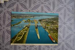 Cartes Postales Du Canada - Zonder Classificatie