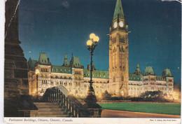 Canada Ontario Le Parlement - Zonder Classificatie