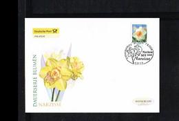 Flora - Flowers - Narzisse - FDC Mi. 2515 Germany 2008 [KH061] - Non Classificati