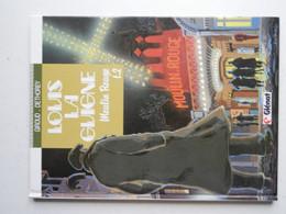 LOUIS LA GUIGNE PAR DETHOREY TOME 2 EN EDITION DE 1990 - Louis La Guigne, Louis Ferchot