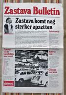 Journal Zastava Bulletin 1974 - Practical