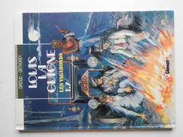 LOUIS LA GUIGNE PAR DETHOREY TOME 7 EN EDITION  ORIGINALE DE 1989 COTE 15 € - Louis La Guigne, Louis Ferchot