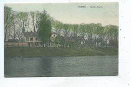 Herstal Vieille Meuse ( Carte Couleur ) - Herstal