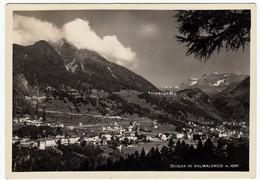 CHIESA DI VALMALENCO - SONDRIO - FELDPOST - 1944 - Vedi Retro - Sondrio