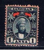 Sansibar+ 1896 Mi 26 Sultanporträt - Zanzibar (...-1963)