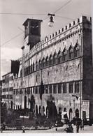 Perugia La  Place Communal - Grèce