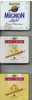 Boite A Cigare En Fer - Cigar Cases