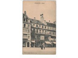 67 / Strasbourg - Broglie - Straatsburg