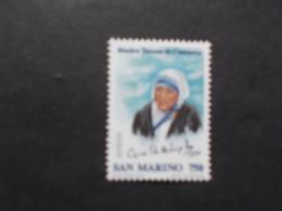 SAN MARINO   -  CEPT   N° 1438  Année 1996    NEUF XX   ( Voir Photo ) - 1996