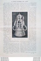 1910 LA TRAITE ELECTRIQUE DES VACHES Par H. MARCHAND - Unclassified