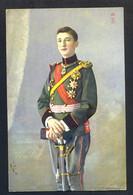 Count Ignatiev ? / Postcard Circulated - Familias Reales