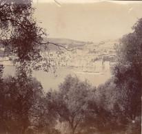 1898 Photo Villefranche Sur Mer Alpes Maritimes - Places