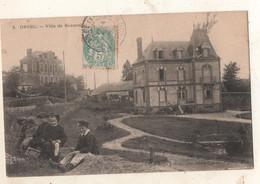 ORBEC  Villa De  Beauvoir - Orbec