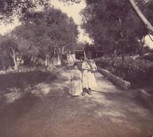 1898 Photo Saint Hospice Alpes Maritimes - Places
