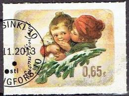 FINLAND #   FROM 2013 STAMPWORLD 2281 - Gebruikt