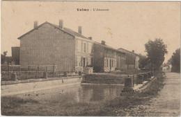 Valmy-L'Abreuvoir    (E.1575) - Altri Comuni