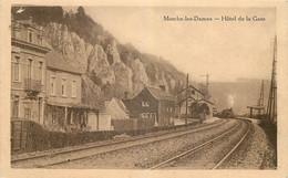 Belgique - Namur-Marche-les-Dames - La Gare - Namur