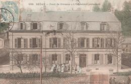 SEDAN - Orphelinat Protestant De Filles - Fond De Givonne - Sedan