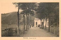 Belgique - Malmédy - Pouhon Des Iles - Malmedy