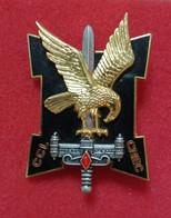 1°choc C.C.L Commando Mont-Louis - Hueste