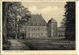 Geilenkirchen Schloss Breill - Geilenkirchen