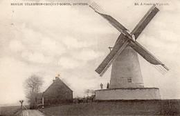 Ostiches. Moulin Télesphor-Choquet-Bonte, Ostiches. - Other