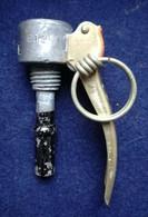 Bouchon BG Mle 1935 - Armas De Colección
