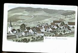 GRUSS AUS TENNENBRONN 1900 - Zonder Classificatie