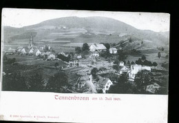 TENNENBRONN 1900 - Zonder Classificatie