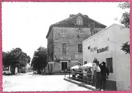 "Cateraggio Bar Restaurant ""Chez Paul"" Tél 15 à Aléria - Sonstige Gemeinden"